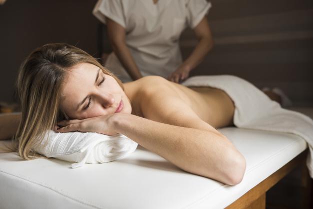 Five Star Massage